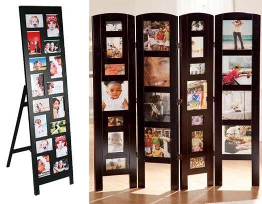 32 best decoraci n de salas images on pinterest - Decoracion de marcos para fotos ...