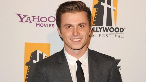Kenny Wormald and Fran Kranz to Star in Indie 'The Living'
