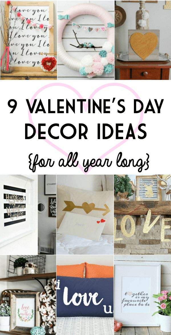 351 best Valentine\'s Day Ideas images on Pinterest | Valentines, A ...