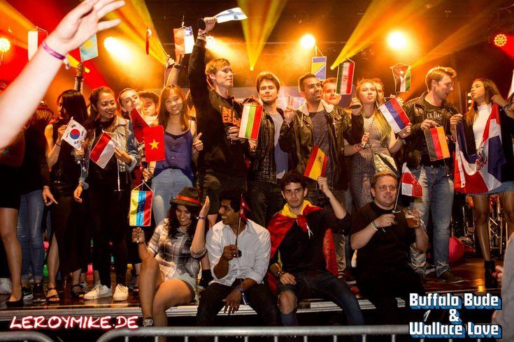 Schmalympics 2017 Die 90er Party 15-06-2017 © Leroymike - Eventfotograf aus Fulda www.shooting-star.eu (1 / 8)
