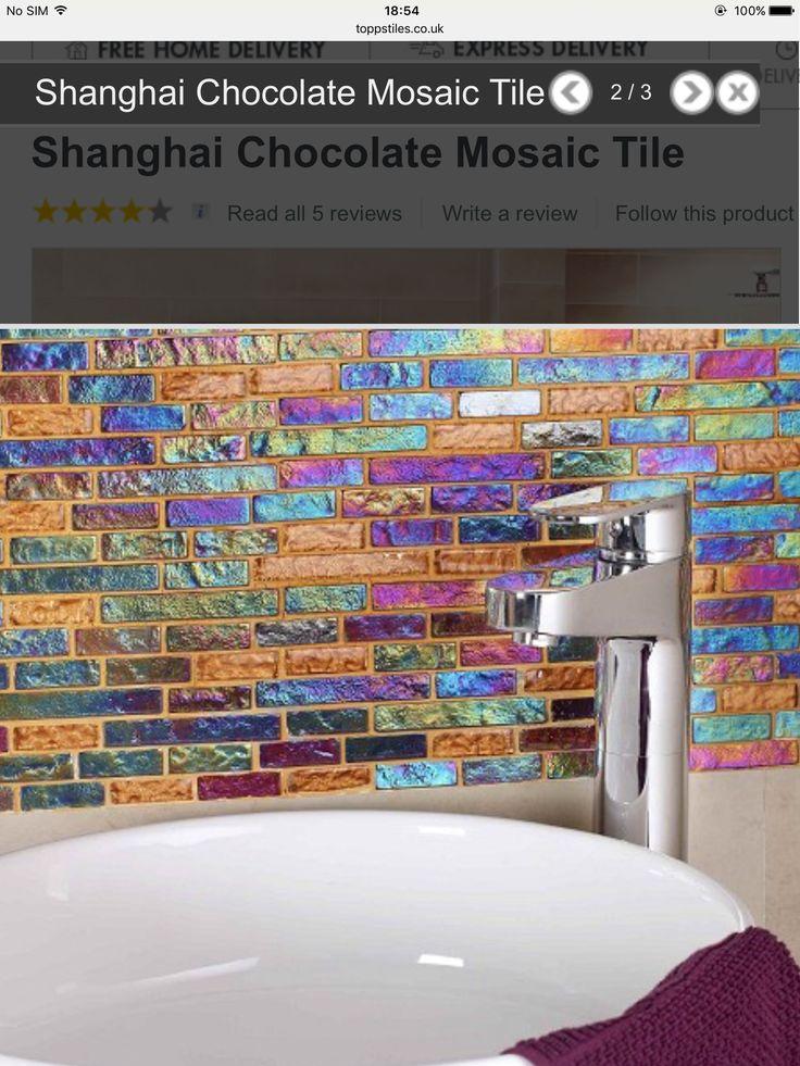 13 besten Bathroom Bilder auf Pinterest | Pinstriping, Fliesen und ...