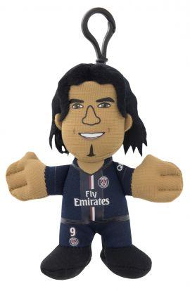 Mini-Poupluche Edinson Cavani 10 cm - Paris Saint-Germain - Saison 2014/15 - 10,00 €