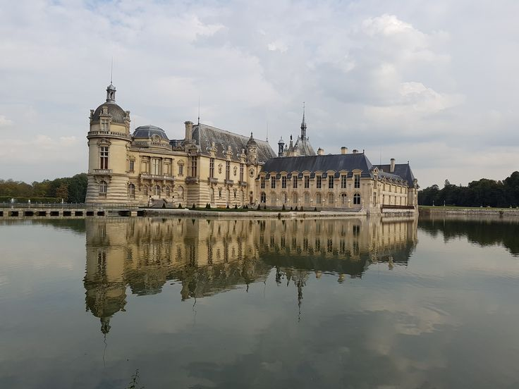 Chateau de Chantilly, Chantilly