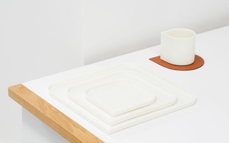 Veerle Van Overloop, Belgian Ceramic Designer