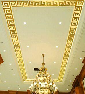 Günstige 10 teile/los 10x10 cm Moderne Geometrische Spiegel Reflektierenden Wand Grenze Aufkleber Schlafzimmer Wohnzimmer Esszimmer Flur Dekor MI8481, Kaufe Qualität Wandaufkleber direkt vom China-Lieferanten:        Farbe: Gold            Material: PS Kunststoff            Menge: 1 Los (10 stücke), jedes stück