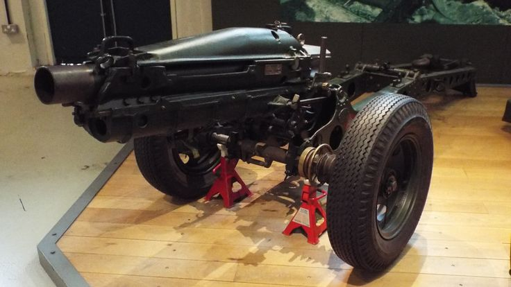 US 75mm Airborne Howitzer 1942 Firepower Museum