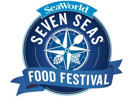 New Food Festival Coming to SeaWorld Orlando in Lineup for 2017