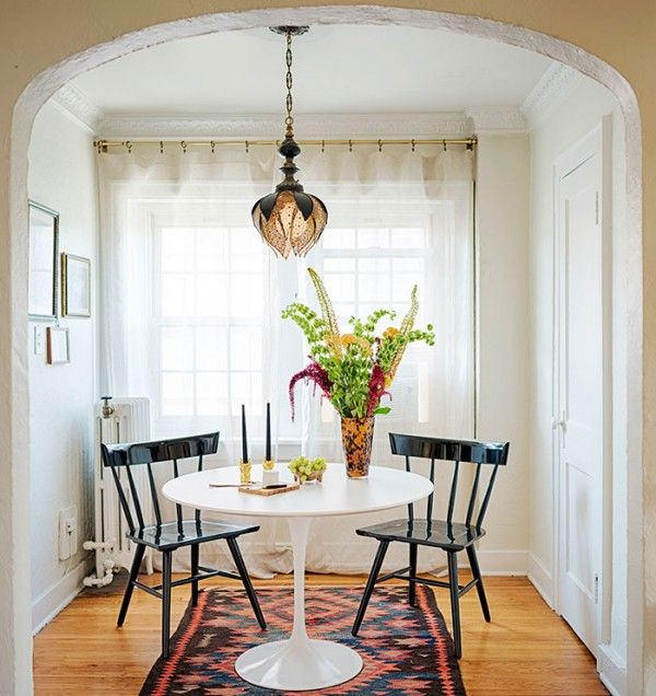 Small Space Dining Room: 51 Best Images About Dining Room On Pinterest