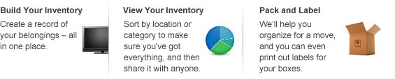 If you had a house fire, could you list everything you own by memory? Here's a State Farm resource for creating a home inventory.