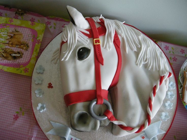 horse cakes   View Full Size