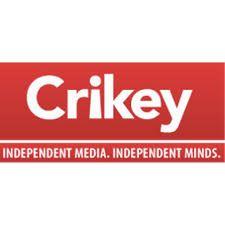 crikey - Google Search