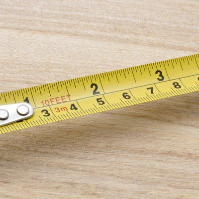 How To Fix A Tape Measure Measuring Tape In 2019