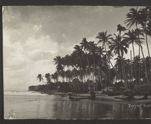 ca.1860-1960 -Tanjong Catong, Singapore. :: International Mission Photography Archive,