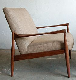absolutely love these type of chairs..great fabric, too. G N Furniture - Retro Furniture, Vintage Furniture