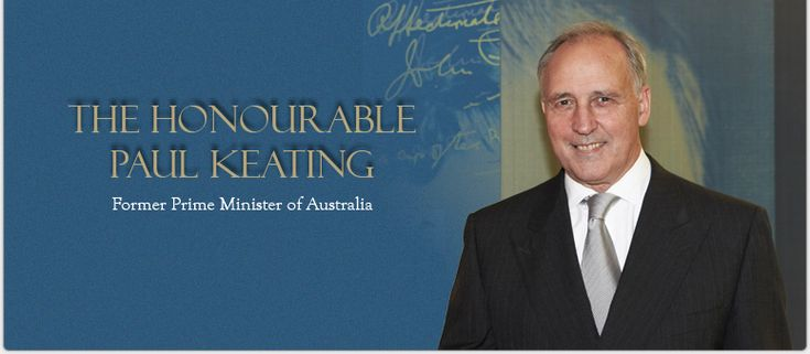 "Honourable PJ Keating - Victory Speech: ""True Believers"" - 13 March 1993"