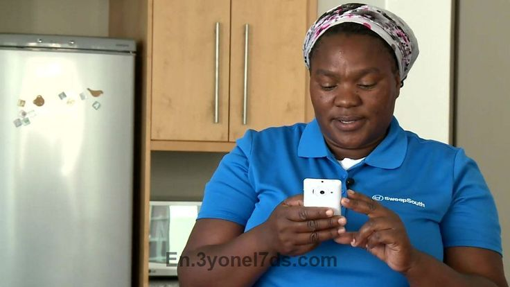 South Africa's tech savvy domestic workers  Cleaning services company SweepSouth is using technology to hire, pay and protect their workforce....  https://en.3yonel7ds.com/business/17667/South-Africas-tech-savvy-domestic-workers.html