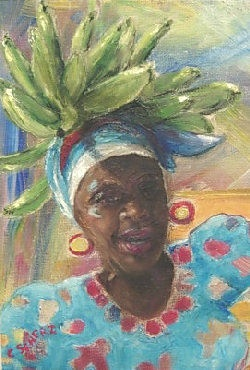 Image Detail For Art Society Of Trinidad And Tobago