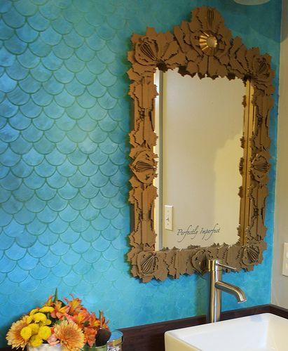 40 Creative Ideas For Bathroom Accent Walls: Bedroom Suites, Bedrooms And Master Bathroom