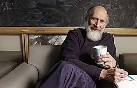 """Leonard Susskind Teaches You """"The Theoretical Minimum"""" for Understanding Modern Physics"""