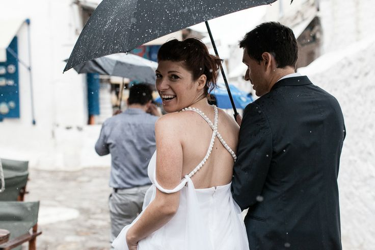 Wedding on Hydra island Greece | PRIVATE EVENTS by VDouros | Wedding and Event Photography