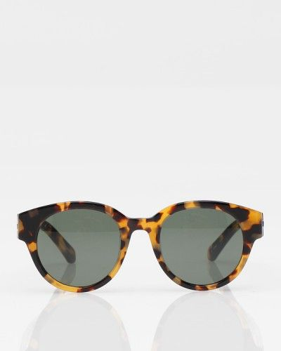 Karen Walker - Anywhere Crazy Tort: Sun Glasses, Fashion, Tortoise, Karen O'Neil, Style, Closet, Sunglasses, Karen Walker