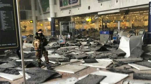 Sott.net Tue, 22 Mar 2016 15:39 UTC  © vesti24 / Instagram The last time a wave of bomb attacks were carried out against European civilian targets, 'leftist' or 'communist'… http://winstonclose.me/2016/03/23/who-is-bombing-european-civilians-written-by-sott/