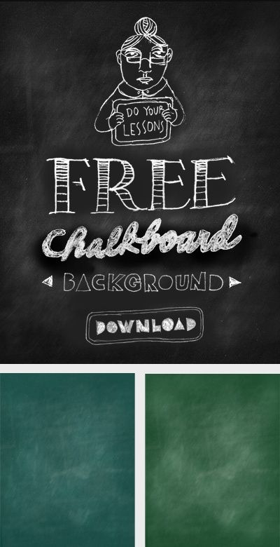 chalkboard background download