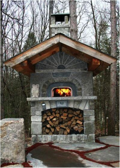 BUILD A MASONRY OVEN: After participating for 5-days in this highly-interactive workshop, you will leave with the schematic designs, skills, and experience to build your very own professional-sized (5' x 5') masonry oven. #HurricaneIsland