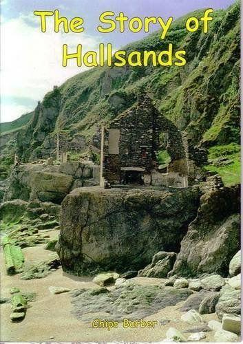 The Story of Hallsands, http://www.amazon.co.uk/dp/1903585139/ref=cm_sw_r_pi_awdl_9arGtb04DTVKK