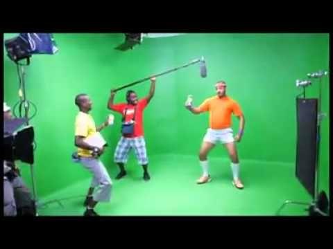 big shake commercial