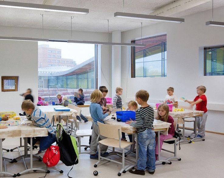 Образование в Финляндии— самое лучшее в мире. Как они это делают?