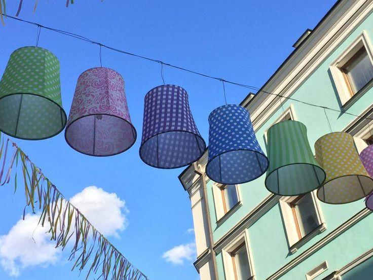 rues de Moscou pour Pâques orthodoxe | On Dine chez Nanou