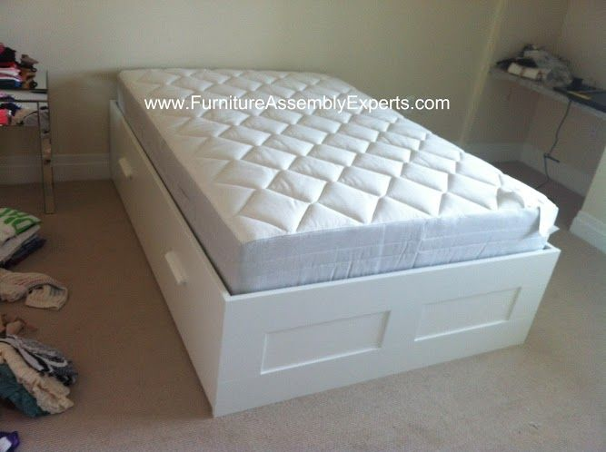 52 best images about Megs bed ideas on Pinterest Platform beds, Diy platform bed and Bed frame