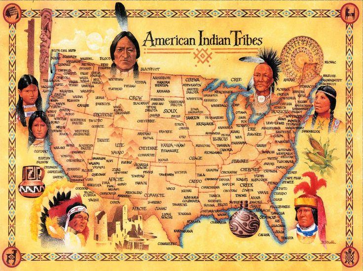 """Per due lunghi secoli i circa dieci milioni di indiani resistettero all'avanzata dei """"visi pallidi"""" alla fine ne rimasero poche centinaia di migliaia."""