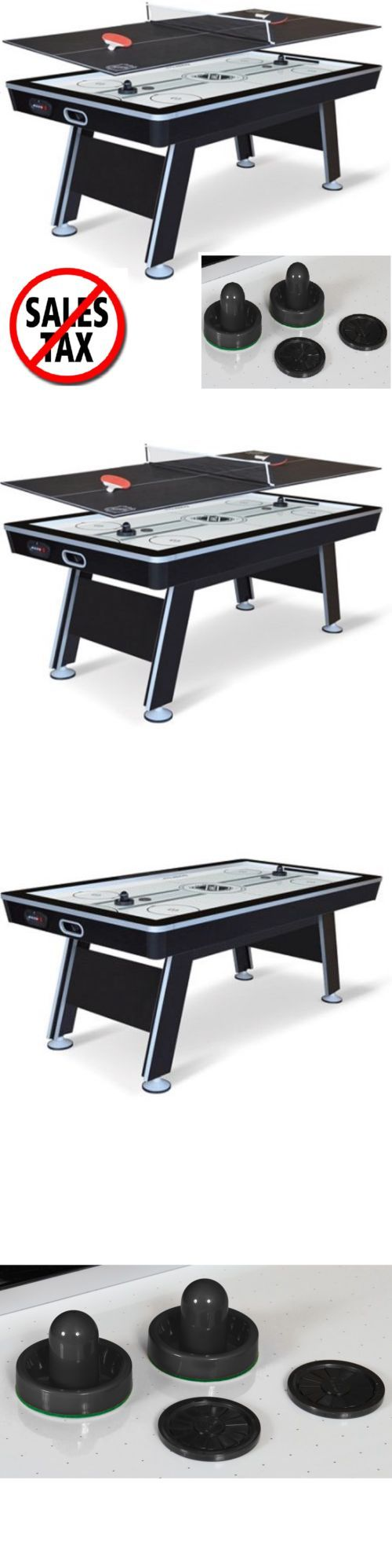 Air Hockey 36275: Air Hockey Table Ping Pong Tennis Top Indoor Games Sports Activity Play 80 1D -> BUY IT NOW ONLY: $359.99 on eBay!