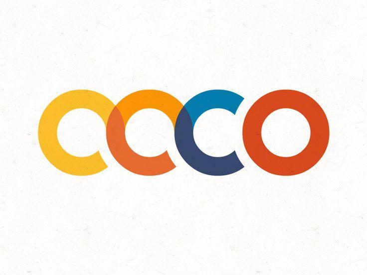 341 best Design : Logos-Letterform images on Pinterest | Design ...