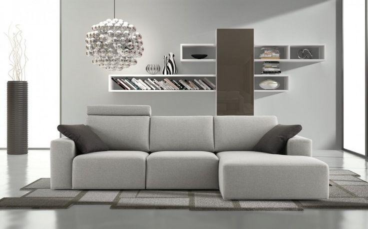 Colori per interni moderni (Foto 4/43) | Designmag