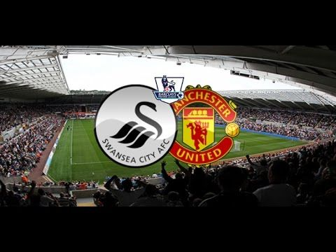 Highlights Swansea City vs Manchester United 1 3 All Goals  EPL 2016 HD