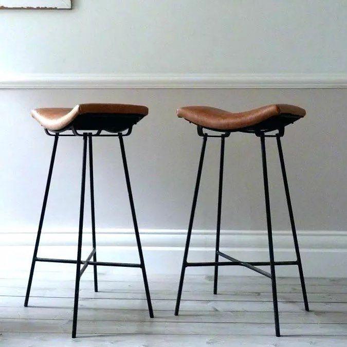 Vintage 65 Ou 75cm En 2020 Tabouret De Bar Industriel Chaise