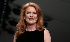 Sarah Ferguson claims 45m in damages from Murdoch's News Group Latest News