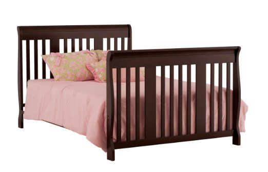 STORK CRAFT PORTOFINO 4-IN-1 CONVERTIBLE CRIB AND CHANGER #baby cribs for sale  #best baby cribs #kids bed with storage #cheap toddler beds #toddler car bed  #kids twin bed #car bed for kids  #kids bedrooms #cheap toddler bed #baby cribs for sale #cheap crib bedding #unique baby bedding #baby nurseries  #nursery cribs  #baby crib bedding set