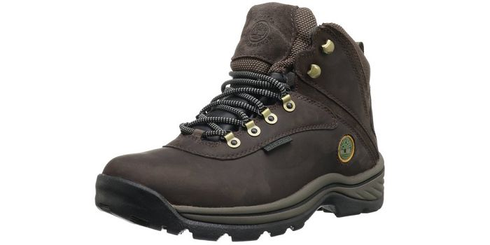 Timberland White Ledge - #1 Best Men Snow Boots