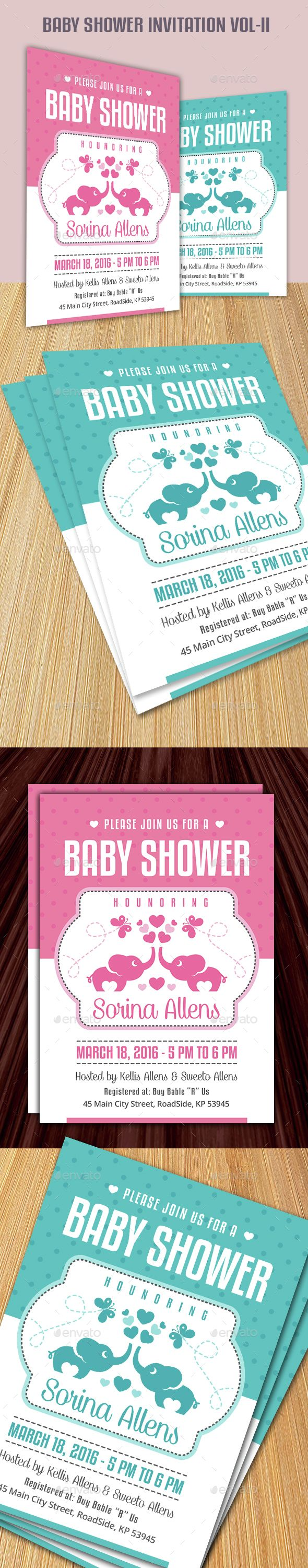 best images about flyer and brochure white baby shower invitation vol ii