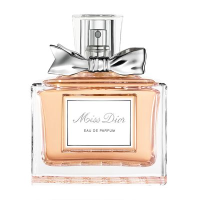 MISS DIOR Eau De Parfum #BeautyCocktail