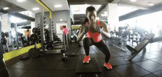 piernas buen ejercicio