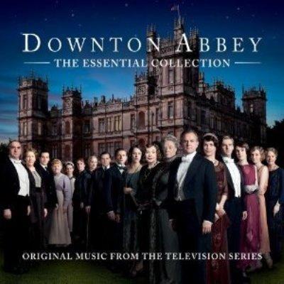 - Fnac.es - Downton Abbey (B.S.O) : John Lunn