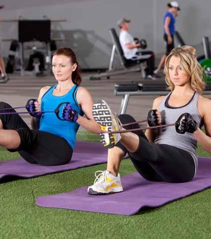 Women's FlexFit™ « Harbinger Fitness