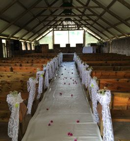 Lake Eland Game Reserve Is Situated From Port Shepstone On The South Coast And Ideal Wedding Venue