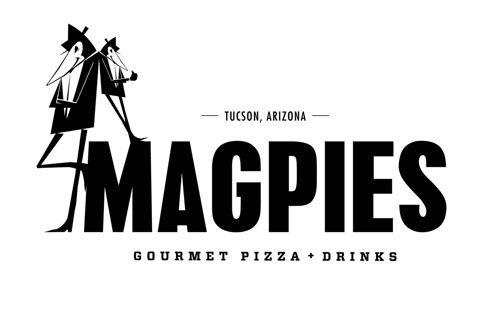 Magpies- Tucson
