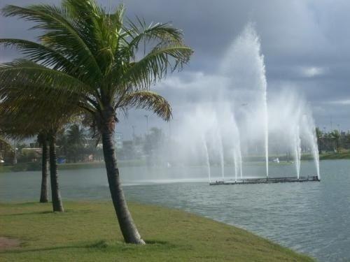 Orla da Atalaia,  Aracaju,  que completou 158 anos no domingo de 17 de março de 2013 by Natan Sampaio | Minha Cidade